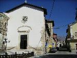 Chiesa della Madonna delle Grazie Cerchio (AQ)