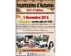Incantesimo d'Autunno 2014 - II Edizione - Castellafiume (AQ)