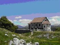 Il Santuario di M.Tranquillo e la Macchiarvana
