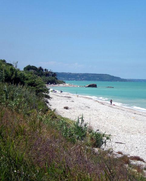 Spiaggia--De-Le-Morge