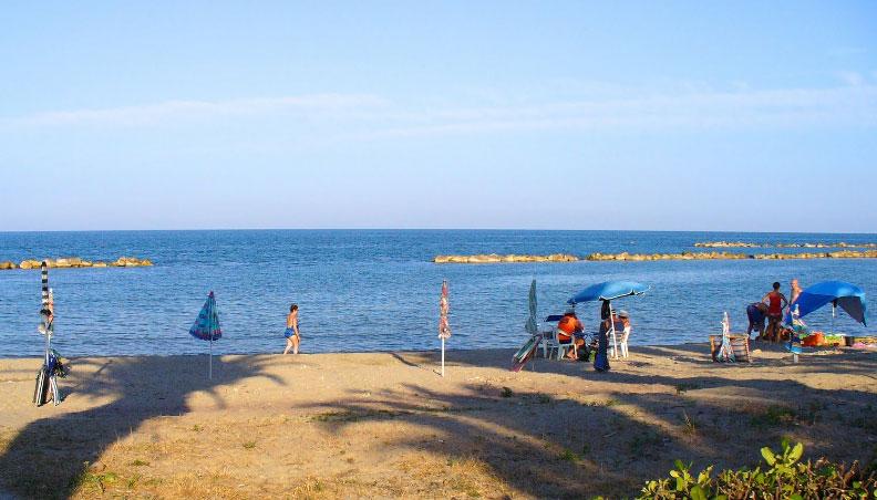 Spiaggia-Martinsicuro