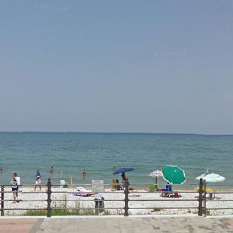 Spiaggia-fossacesia