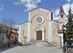Chiesa Madonna del fulmine