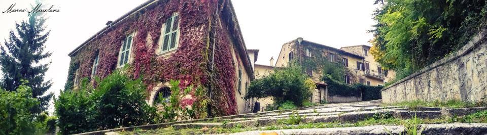 Tagliacozzo - Panoramica