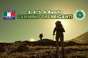 Cammini dei Briganti