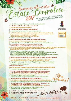 Estate Campolese 2017