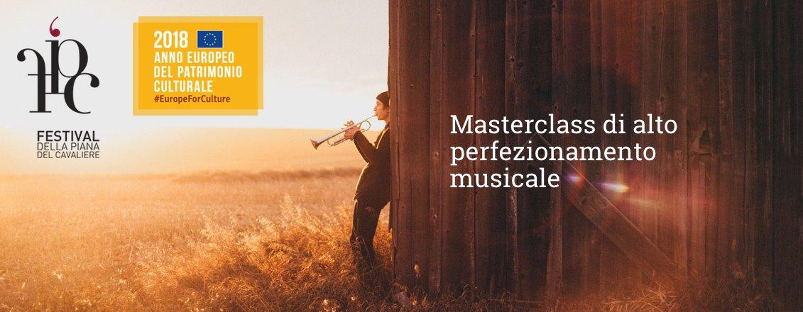 Festival della Piana del Cavaliere 2018