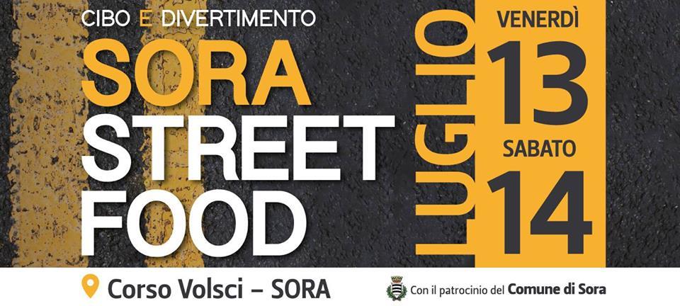 Sora Street Food