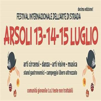 Festival internazionale dell'arte di strada
