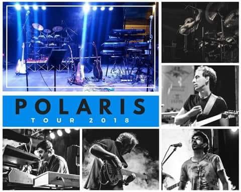 Polaris in concerto a Casali D'Aschi