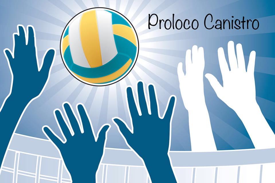 Torneo di Pallavolo a Canistro