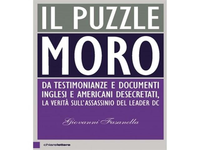 Ricordando Aldo Moro...presentazione del libro il puzzle Moro di Giovanni Fanella