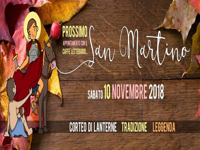 Festeggiamenti per San Martino
