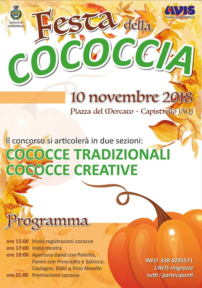 24 esima Festa Della Cococcia