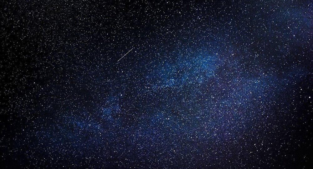 Escursione astronomica notturna alle pendici del Monte Velino