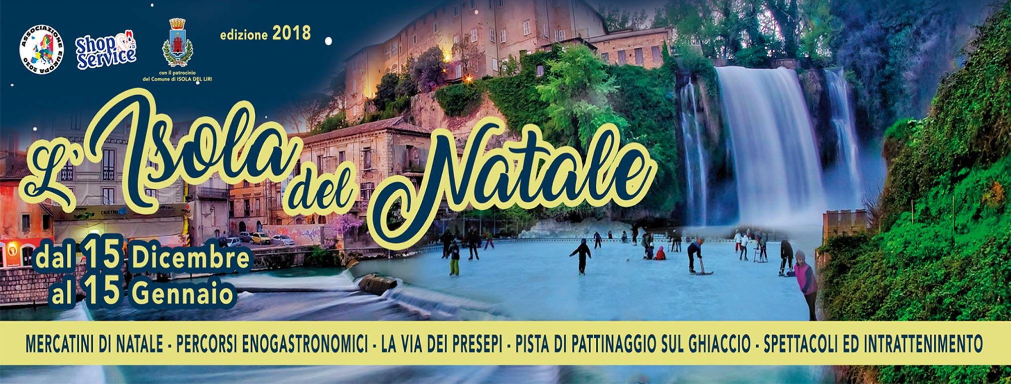 Isola del Natale
