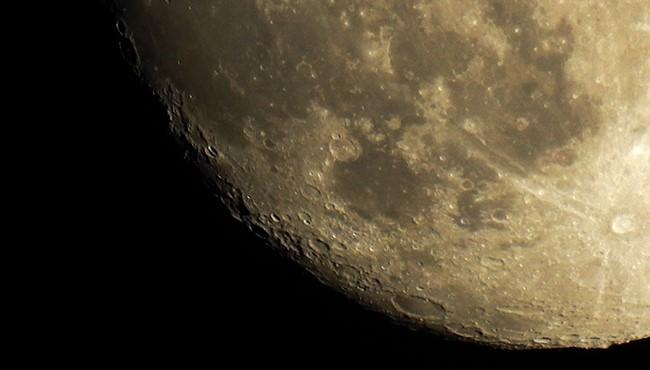 Con le Ciaspole in una notte di luna piena nel Parco Nazionale d'Abruzzo