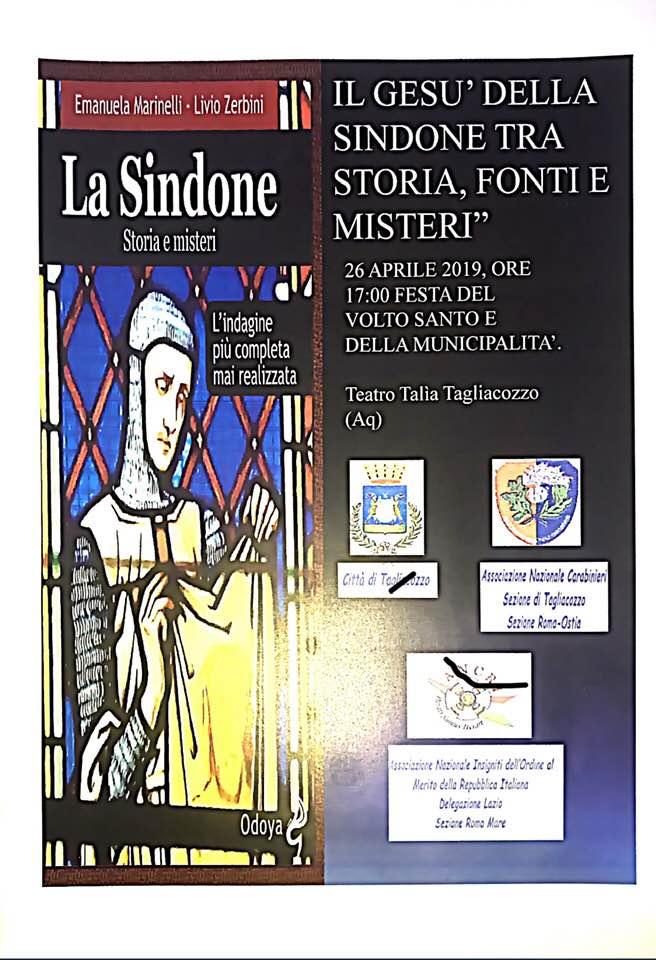 Festa del Volto Santo e della Municipalita' a Tagliacozzo