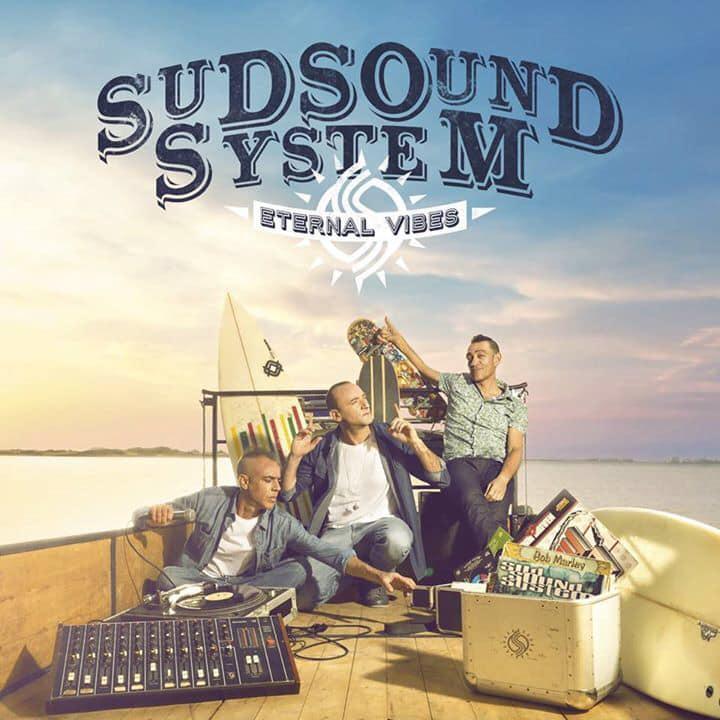 Concerto dei 'Sud Sound System' ad Arpino
