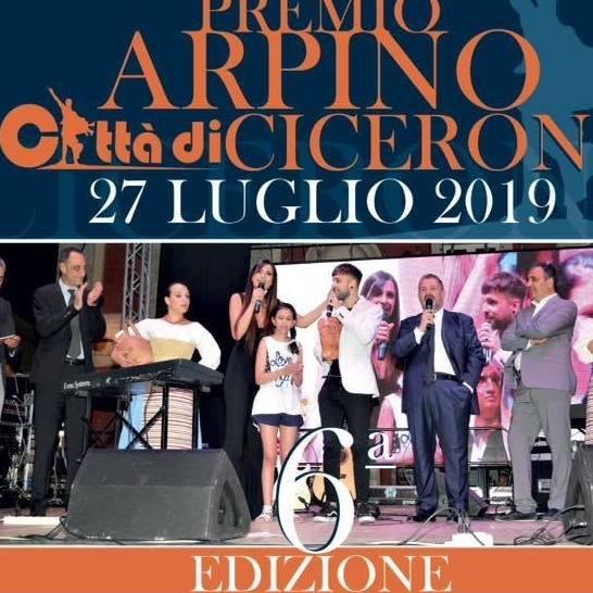 Premio Arpino citta' di Cicerone
