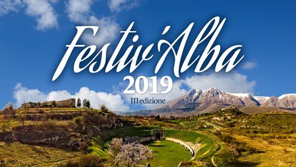Festiv'Alba : concerto di Quintetto  a Plettro 'Giuseppe Anedda'