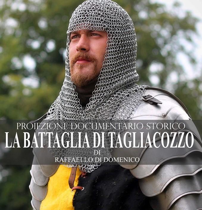 Proiezione del docu-Film 'La Battaglia di Tagliacozzo' a Massa D'Albe