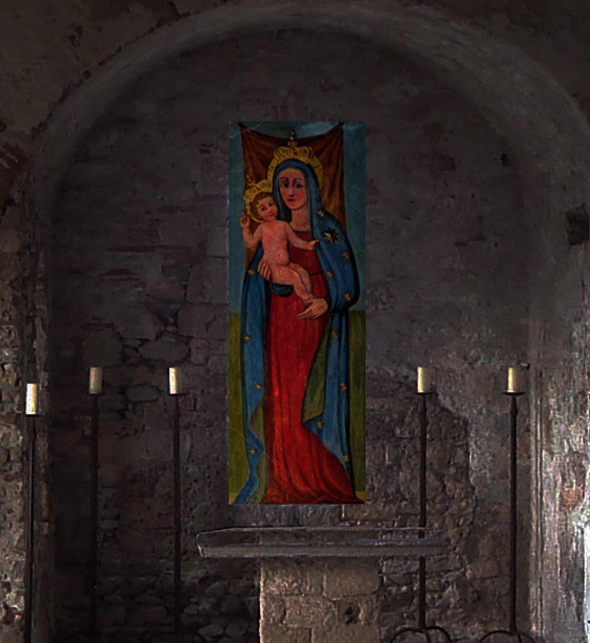 Proiezione del Film 'Pietraquaria dal mille a oggi' a San Pelino di Avezzano