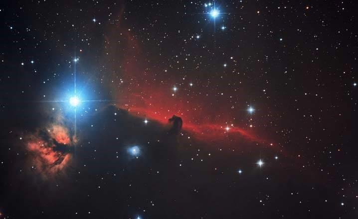 Escursione astronomica nel Parco Nazionale d'Abruzzo Lazio e Molise