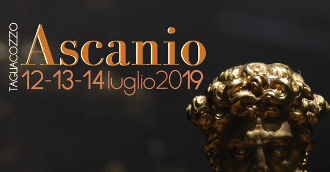 Ascanio 2019