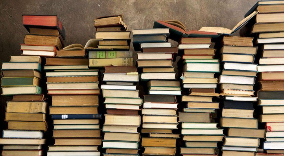 Libri nei vicoli.. a Roccavivi di San Vincenzo Valle Roveto