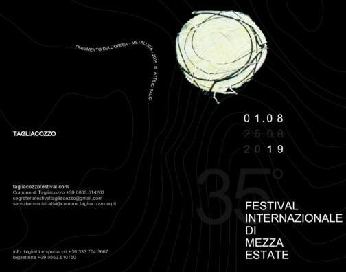 Festival Internazionale di Mezza Estate