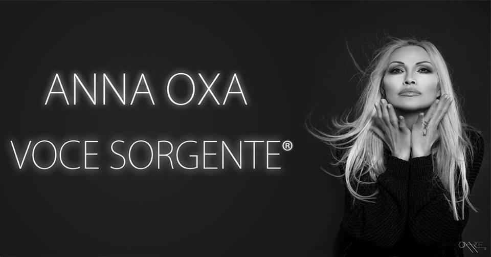 Anna Oxa in concerto ad Avezzano