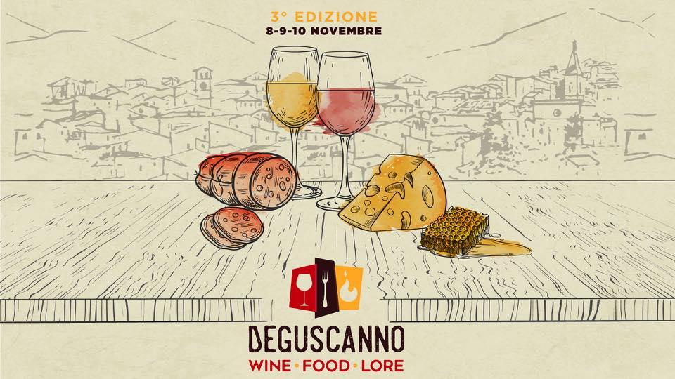 DeguScanno 2019