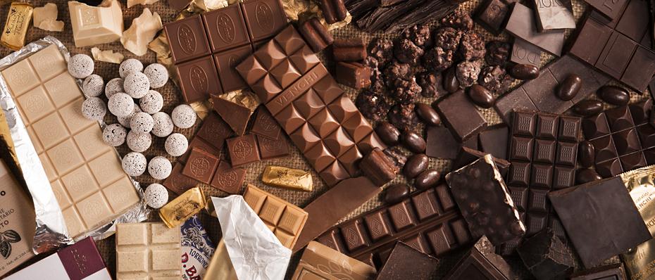 Festa del cioccolato a Rieti