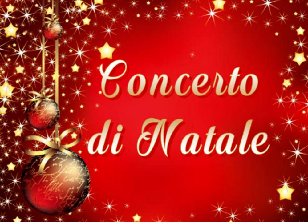 Concerto di Natale a Canistro