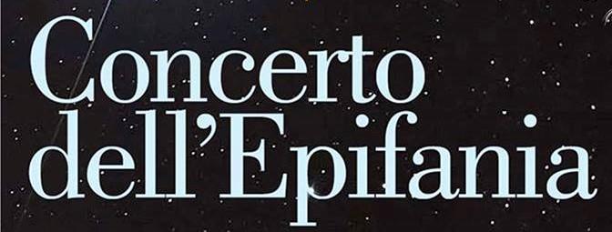 Concerto dell'Epifania a Canistro Inferiore