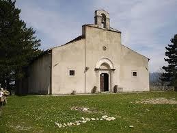 Visita guidata alla Chiesa di S.Lucia a Rocca di Cambio