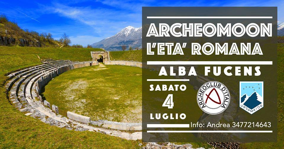 Escursione ad Alba Fucens