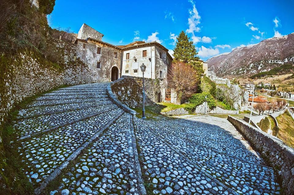 Giornata Ecologica a Civita D'Antino