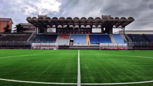 Stadio Claudio Tomei